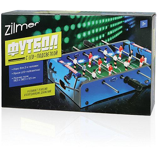 """Настольная игра """"Футбол"""", со светом, Zilmer от Zilmer"""