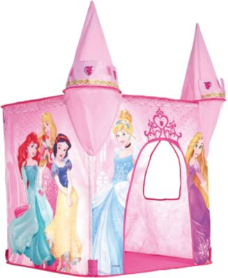 Spielzelt Mit 2 Türmen, Disney Princess ...