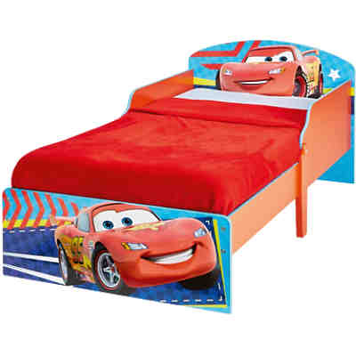 Spielzeug truhe cars 3 disney cars mytoys for Cars deckenlampe