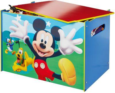 Disney Jungen Mickey, Mehrfarbig, 29 EU
