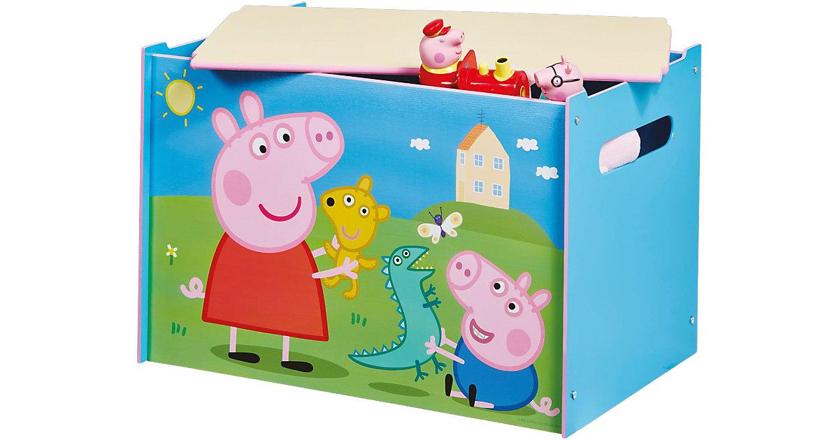 Worlds Apart · Spielzeug Truhe, Peppa Pig