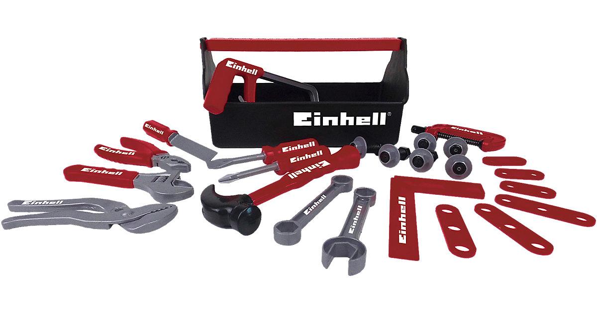 Einhell KIDS Werkzeugbox