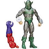 Коллекционная фигурка Марвел «Первый мститель. Вихрь» 15 см, B6355/B6398