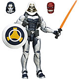 Коллекционная фигурка Мстителей 15 см, B6355/B6399