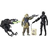 Фигурки Star Wars Штурмовики смерти и повстанец
