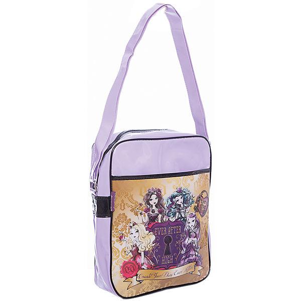 69d03fd3e667 Сумка Lucky bag, Ever After High, Mattel, цвет фиолетовый (5475518) купить  за 527 руб. в интернет-магазине myToys.ru!