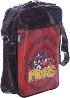 Сумка Lucky bag, Mixels, цвет красный с черным