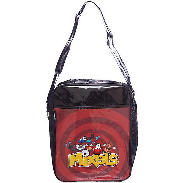 31f51ada5307 Сумка Lucky bag, Mixels, цвет красный с черным (5475521) купить ...