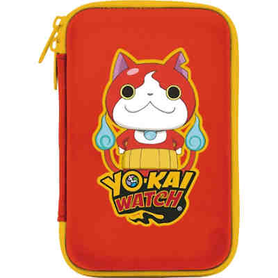 3DS Yo-Kai Watch Jibanyan Hard Pouch Tasche