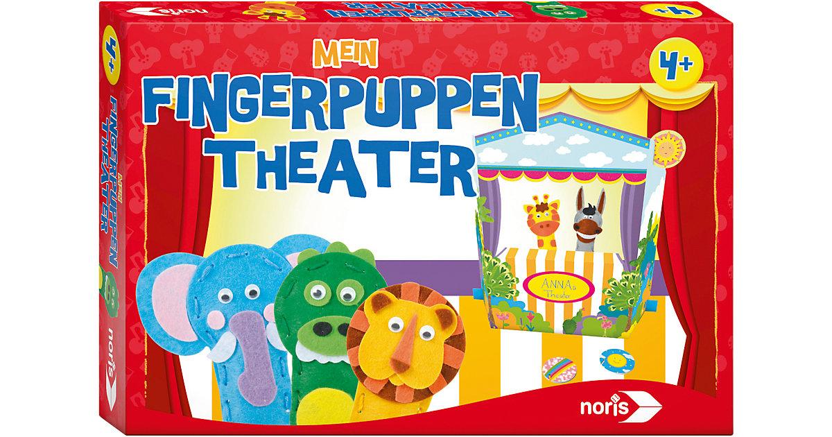 Fingerpuppen Theater