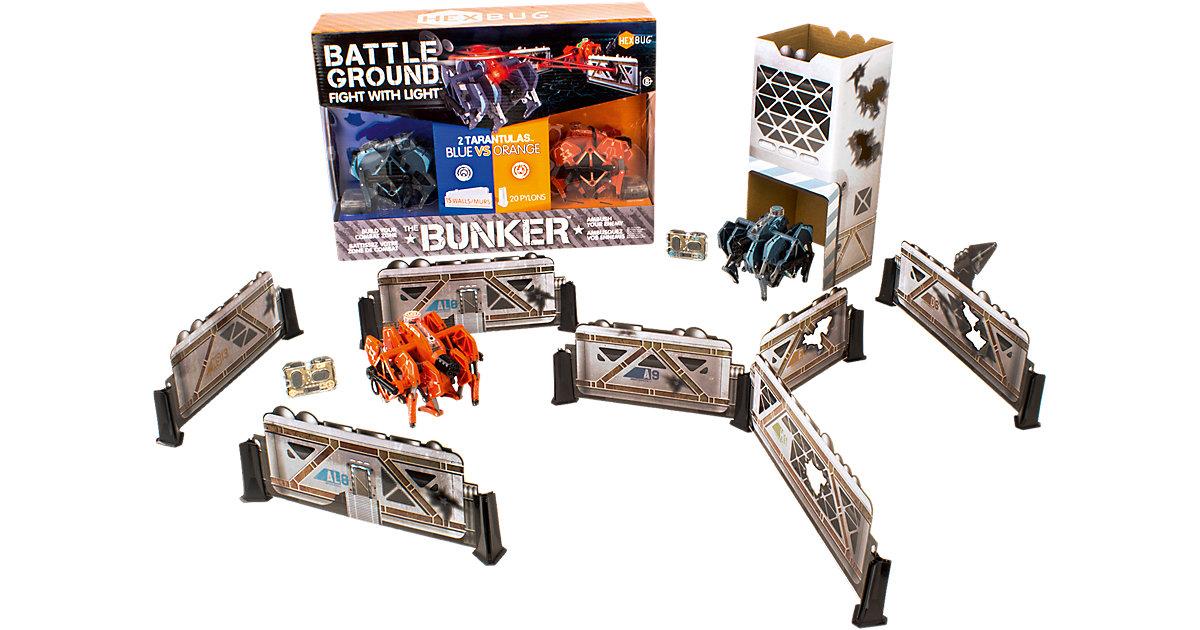 HEXBUG Battle Ground Bunker