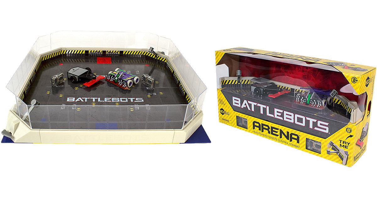 Hexbug · HEXBUG BattleBots Arena