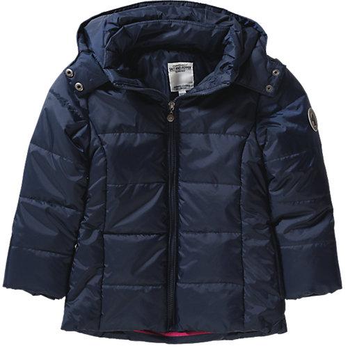 Winterjacke , Pferd Gr. 92/98 Mädchen Kleinkinder | 04054432749880