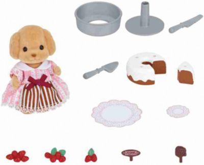 """Набор """"Набор украшения тортиков"""", Sylvanian Families"""