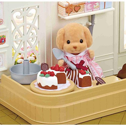 """Набор """"Набор украшения тортиков"""", Sylvanian Families от Эпоха Чудес"""