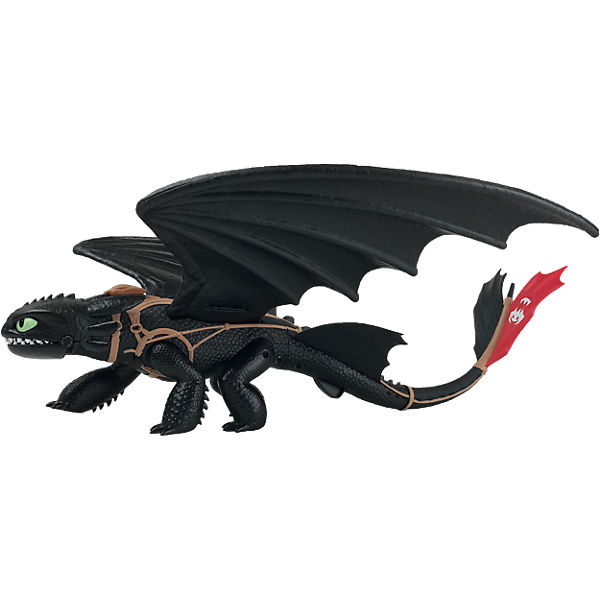 dragons  barrel roll ohnezahn toothless dragons  mytoys