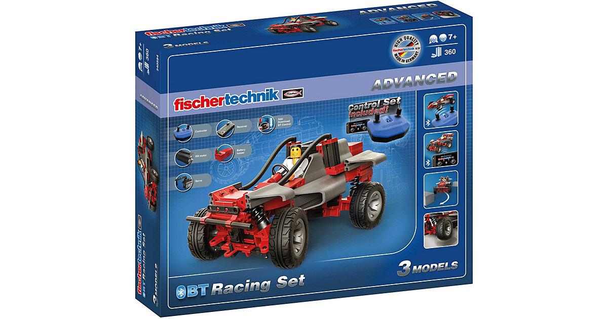 fischertechnik · BT Racing Set