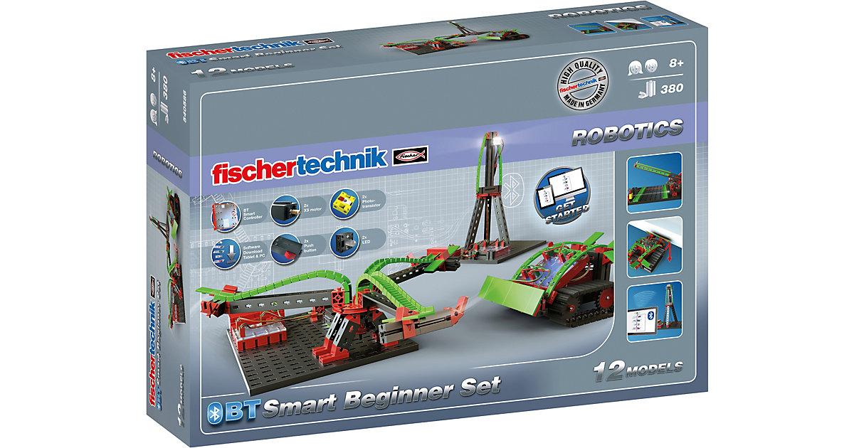 fischertechnik · BT Smart Beginner Set