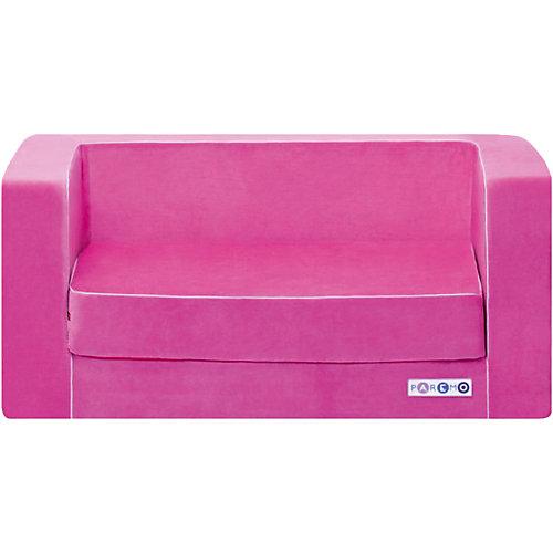 Диванчик Paremo Классик, розовый от PAREMO