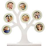 Рамочка Мое семейное дерево, Pearhead