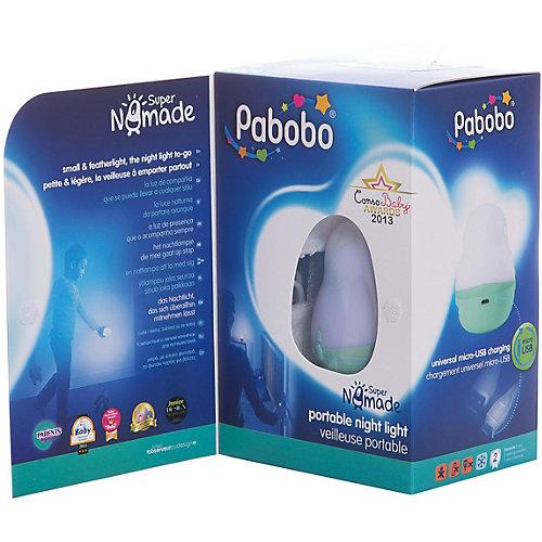 Ночник супер путешественник, Pabobo от Pabobo