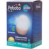 Ночник супер путешественник, Pabobo, Лолабелла