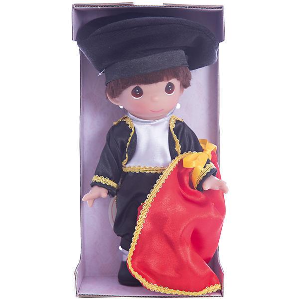"Кукла ""Сантьяго. Испания"", 21 см, Precious Moments"