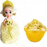 Кукла-кекс Cupcake Sunrise «Невеста»