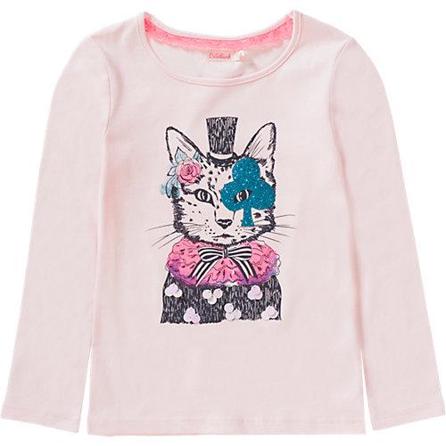 Griesen Angebote Billieblush Langarmshirt Gr. 110 Mädchen Kleinkinder