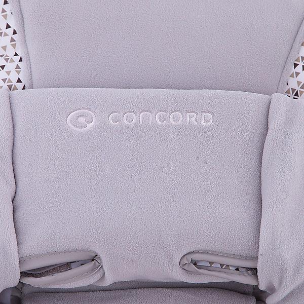 Конверт в коляску Hug Driving , Concord, Cool Beige