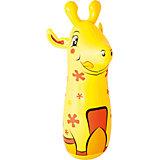 Надувная игрушка для боксирования Жираф, 91 см, Bestway