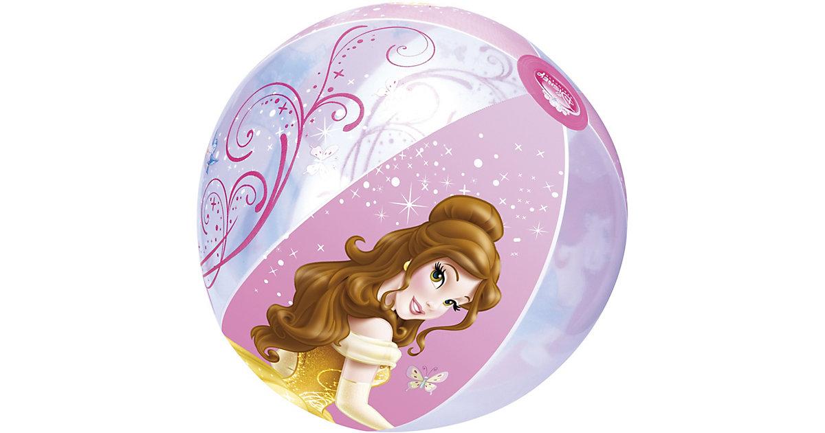 Disney PRINCESS® Wasserball 51 cm bunt