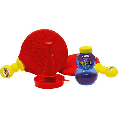 Мыльные пузыри 60 мл с набором ракеток, Paddle Bubble от TPF Toys