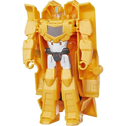 """Трансформеры Transformers """"Роботы под прикрытием. Уан-Стэп"""" от Hasbro"""