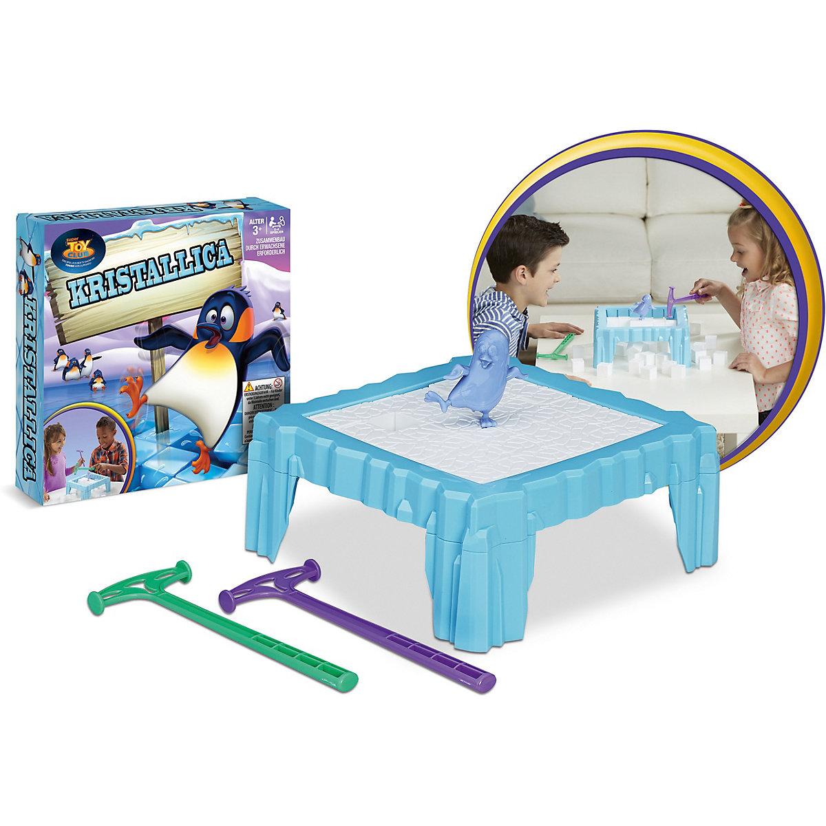 Kristallica Spiel Hasbro