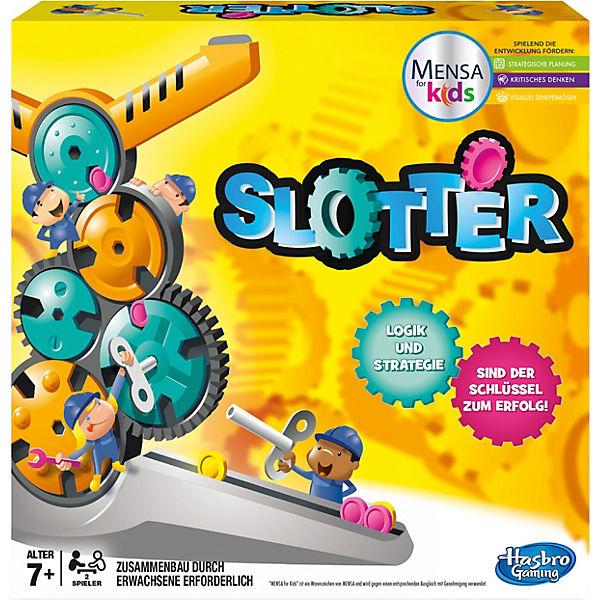 Slotter Spiel