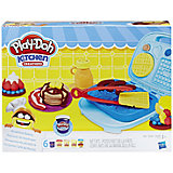 "Набор для лепки Hasbro Play-Doh ""Kitchen Creations"" Сладкий завтрак"