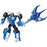 Миниконы Бэтл Пэкс, Роботс-ин-Дисгайс, Трансформеры, B4713/B7676
