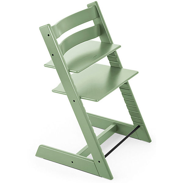 tripp trapp hochstuhl classic collection moss green stokke mytoys. Black Bedroom Furniture Sets. Home Design Ideas