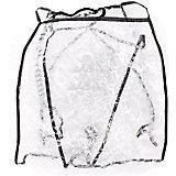 Дождевик на коляску универсальный в сумке, Roxy-Kids