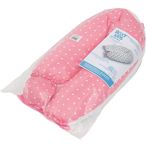 Подушка для беременных Премиум Roxy-Kids, розовый от Roxy-Kids