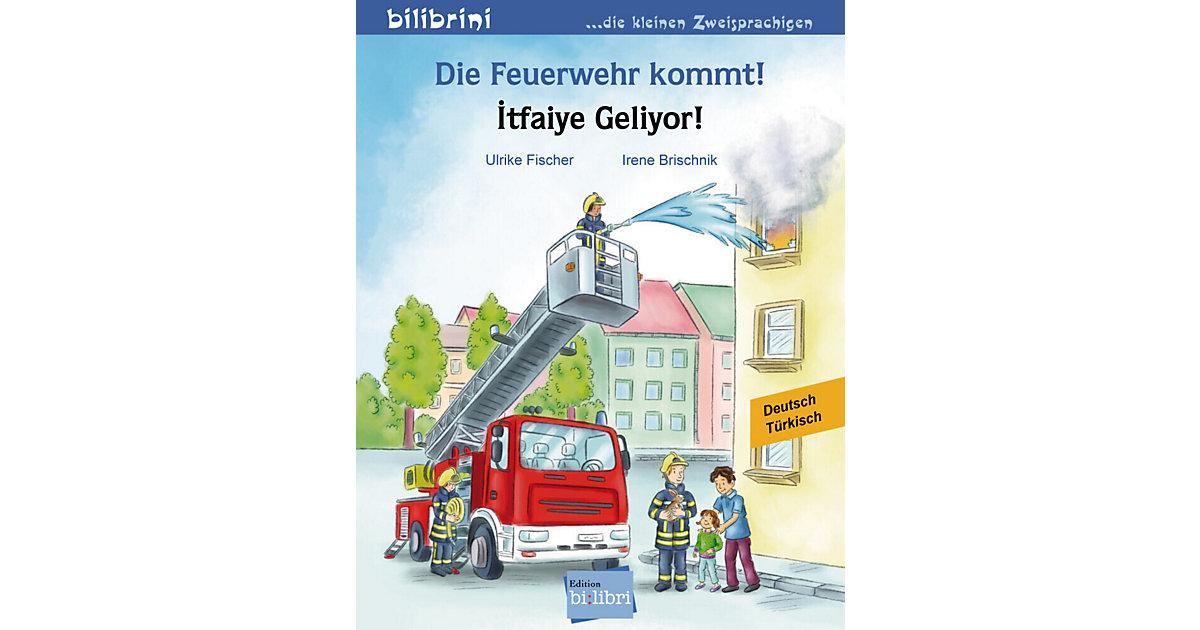 Die Feuerwehr kommt: Deutsch-Türkisch
