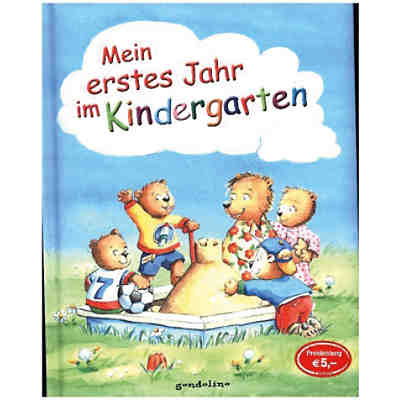 Erstes kennenlernen im kindergarten