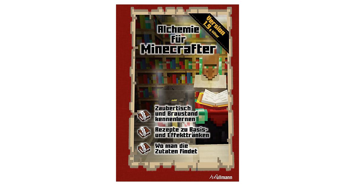 Minecraft: Alchemie Minecrafter Kinder