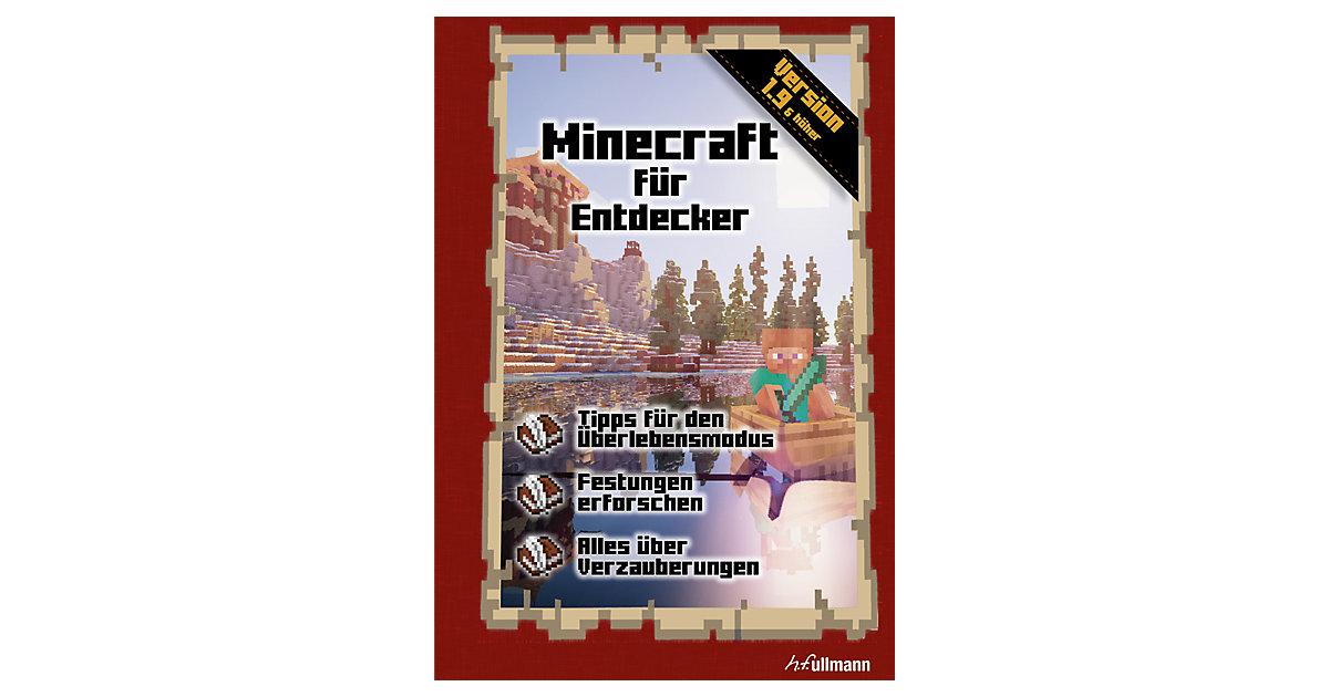 Minecraft: Minecraft Entdecker Kinder