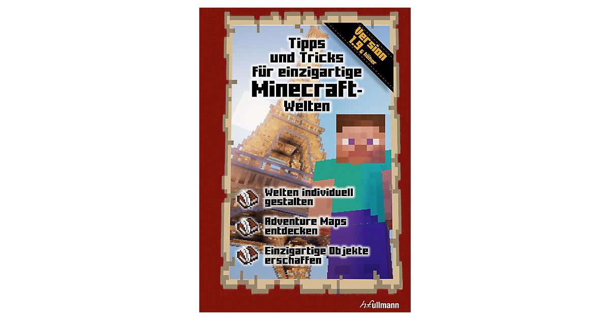 Minecraft: Tipps und Tricks einzigartige Minecr...