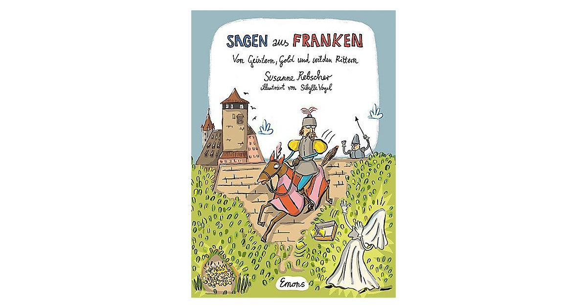 Sagen aus Franken