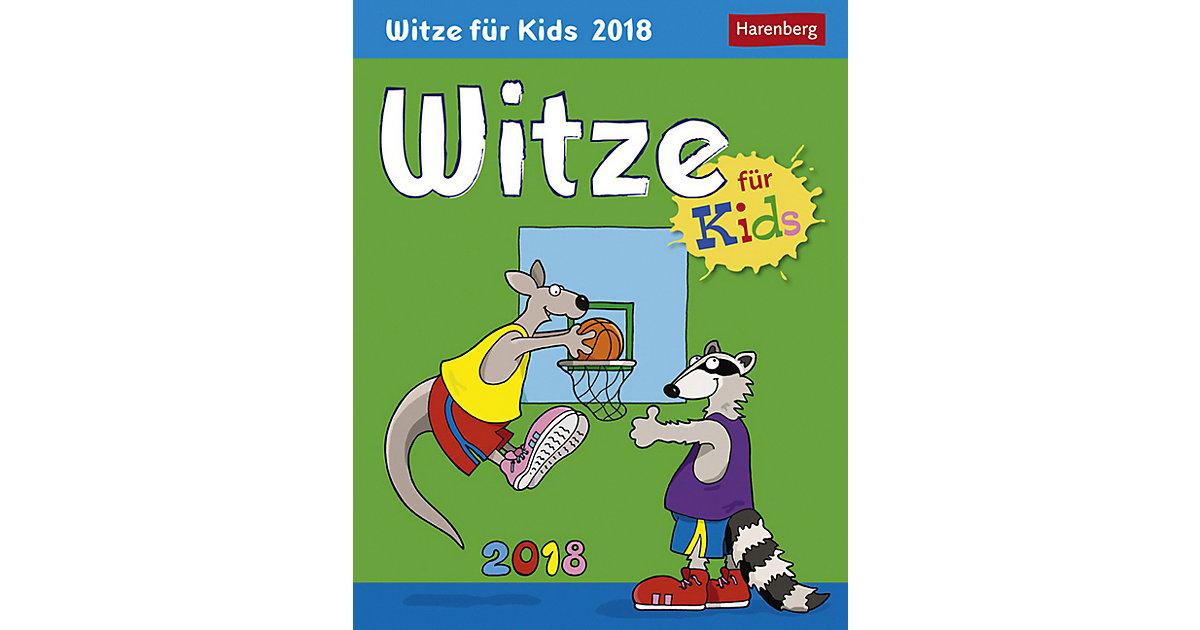 Witze Kids, Kalender 2018 Kinder