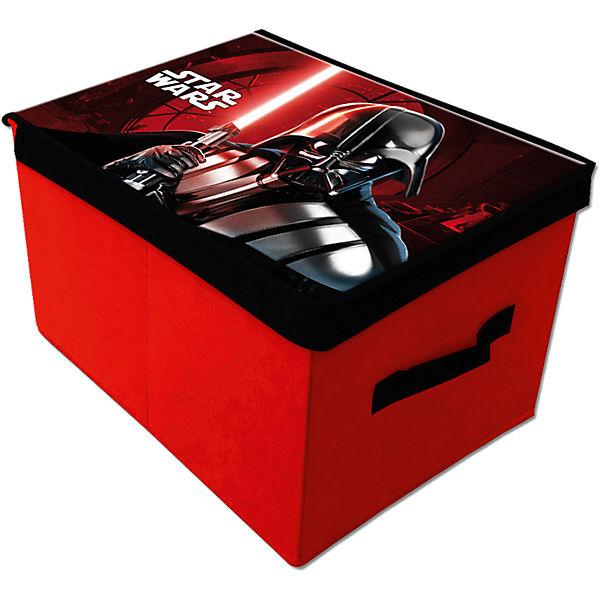 Aufbewahrungsbox Star Wars 40 X 30 Cm Star Wars Mytoys