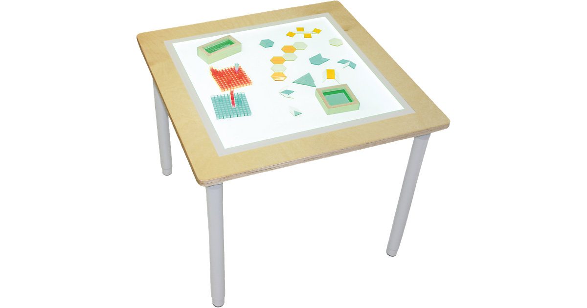 leuchttisch preisvergleich die besten angebote online kaufen. Black Bedroom Furniture Sets. Home Design Ideas